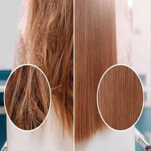 آشنایی با انواع تراپی مو